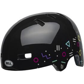 Bell Span Helmet radical black